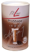 proShape All-in-1 Cappuccino alla Soya