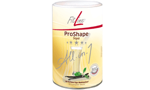proShape All-in-1 Vaniglia alla Soya
