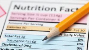 Conservanti e ingredienti: come leggere un'etichetta alimentare