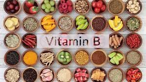 dove trovare la vitamina b: benefici