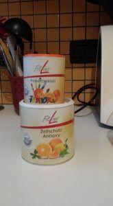 vitamine per bambini, integratori alimentari tedeschi, prodotti Fitline, Antioxy, Power cocktail junior, difese immunitarie, pm international