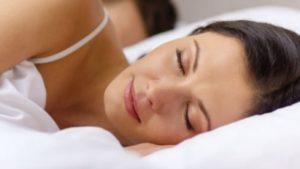 Praticare attività fisica per migliorare la qualità del sonno