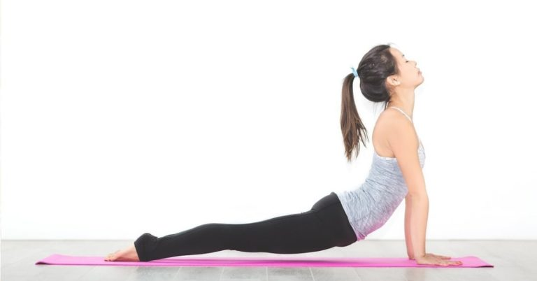 stretching come farlo correttamente: 6 esercizi