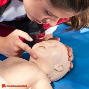 Manovre di disostruzione pediatriche