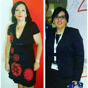 Sovrappeso o obesità, dimagrire velocemente e senza fatica con prodotti Fitline