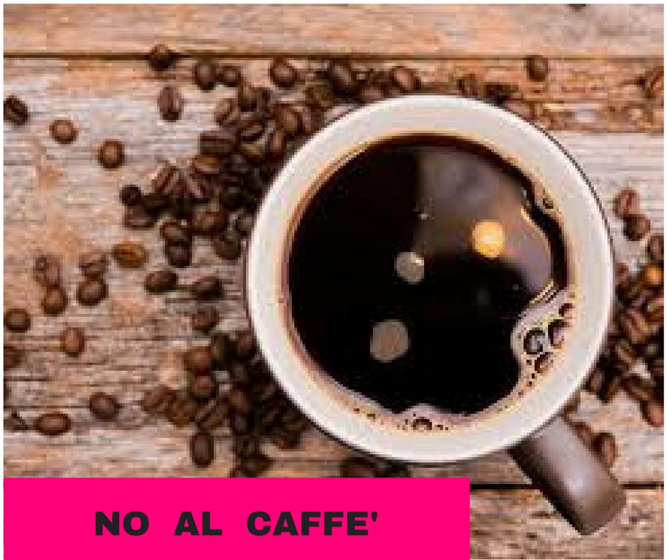 CAFFEINA, UN MITO DA SFATARE. – La Isy Galla