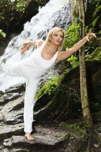Grazia Zamboni , persona trainer e mamma