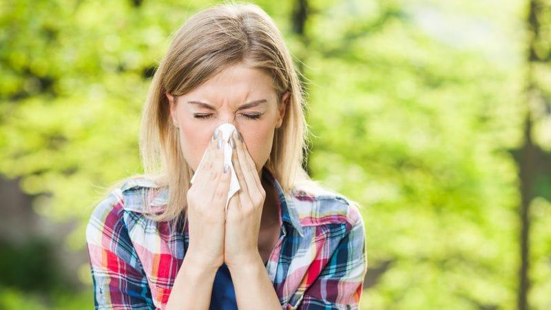 FitLine Antioxy: come tengo a bada le mie allergie mantenendo sano il sistema immunitario
