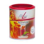 Fitline Activize Oxyplus:energia, concentrazione e brucia zuccheri