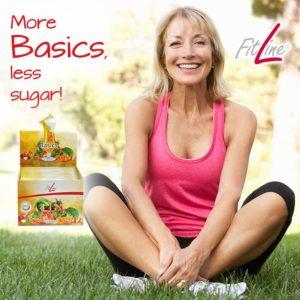 10 regole per un intestino sano: fitline basics