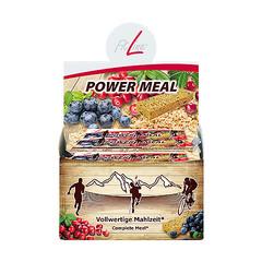 barrette Fitline Proshape 2go: sostituto pasto con sole 200 calorie
