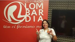 Come lavorare da casa – La mia intervista a Radio Lombardia