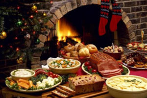 5 consigli pratici per non ingrassare durante le feste di Natale
