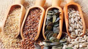 Perché mangiare i semi oleosi: scopri tutti i benefici