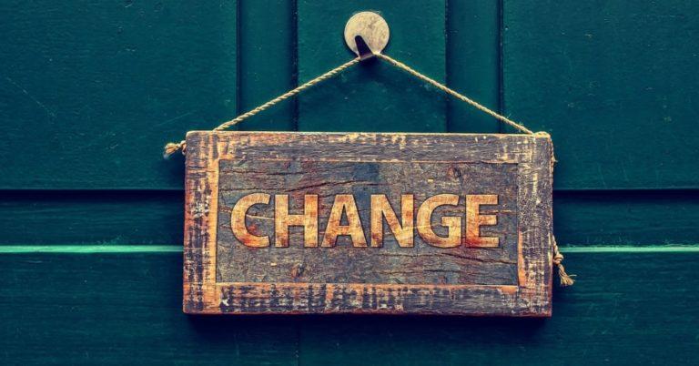 Cambiare vita: 3 consigli per ripartire con energia e vitalità